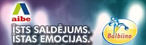 Balbiino teksta bilde