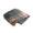 Tautas Lietišķās Mākslas studijas Dzilnas meistaru stellēs austi lielie vilnas lakati (lakata krāsa var atšķirties no attēlā redzamā)