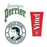 Perrier, Vittel, Thomas Henry