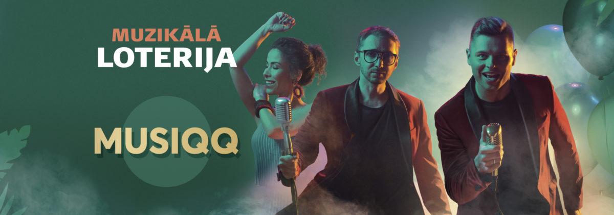 T/P ALFA muzikālā loterija 2019