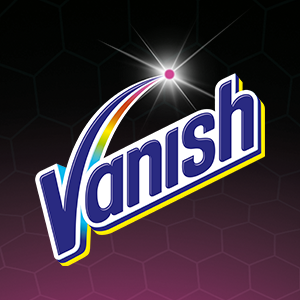 Vanish, Lanza, Woolite, Calgon