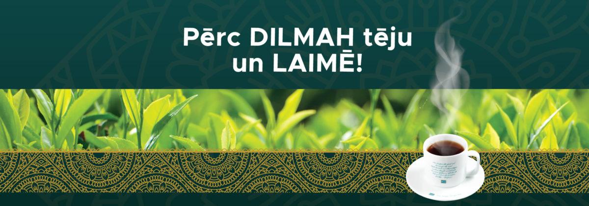 Dilmah loterija