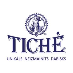 TICHĖ