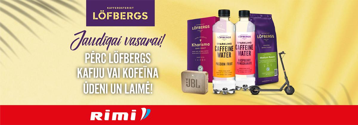 Löfbergs loterija